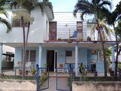 Private House Villa Morua Varadero Cuba